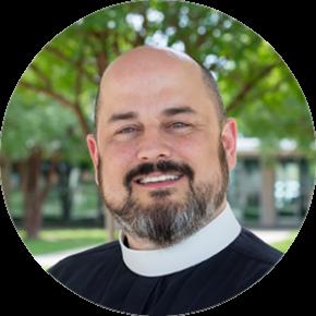Profile image of The Rev. John Battey
