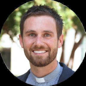 Profile image of The Rev. Dr. Jonathan Bailes