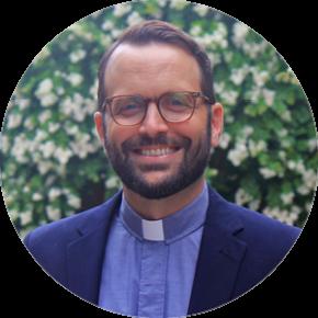 Profile image of The Rev. Michael Funderburk