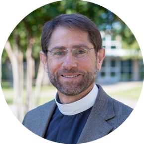 Profile image of The Rev. Jeff Rawn